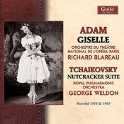 Giselle, Act I: Introduction (Allegro Con Fuoco) Song