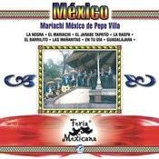 El Mariachi MP3 Song Download- México - Mariachi México De Pepe