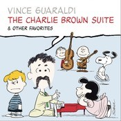The Charlie Brown Suite And Other Favorites Songs