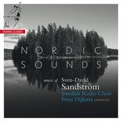 Sandström: Nordic Sounds Songs