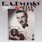 R.A.Dvorský & Melody Boys 20x Songs