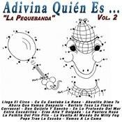 Adivina Quién Es...: Vol.2 Songs