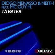 Tá Bater (Feat. MC Guy H.) Songs