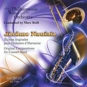 Naulais: Œuvres Originales Pour Orchestre D'harmonie Songs