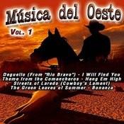 Música Del Oeste Vol. 1 Songs