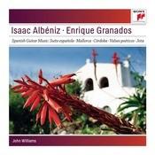 Albeniz: Granada; Asturias; Mallorca; Cordoba; Torre Bermeja; Cadiz; Zambra; Tango - Sony Classical Masters Songs