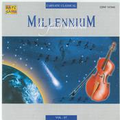 Millennium Carnatic Classical Vol 7 Songs