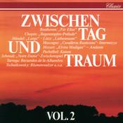 Zwischen Tag Und Traum Vol.2 Songs