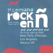 1ª Semana Rock En Ñ Songs