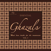 Essential - Ghazals (Vol. 3) Songs