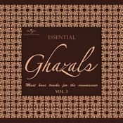 Essential - Ghazals ( Vol. 3) Songs