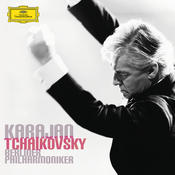 Tchaikovsky: 6 Symphonies Songs
