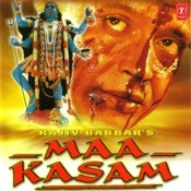 Maa Kasam(Songs With Dialogue) Songs