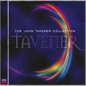 The John Tavener Collection Songs