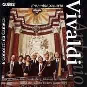 Vivaldi: 6 Concerti Da Camera Songs