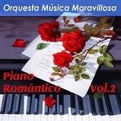 Piano Romántico Vol.2 Songs