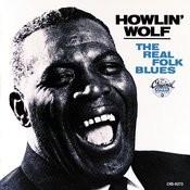 The Real Folk Blues Songs