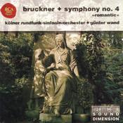 Dimension Vol. 10: Bruckner - Symphony No. 4 Songs
