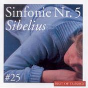 Best Of Classics 25: Sibelius Songs