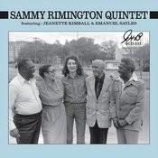 Sammy Rimington Quintet Songs