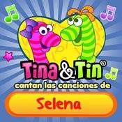 Cantan Las Canciones De Selena Songs