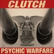 Psychic Warfare Songs