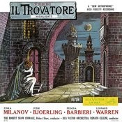 Verdi: Il Trovatore (Highlights) Songs