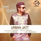 Urban Jatt Song
