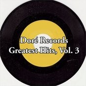 Doré Records Greatest Hits, Vol. 3 Songs