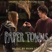 Paper Towns (Original Motion Picture Score) Songs