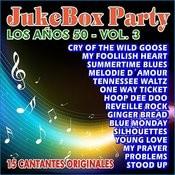Jukebox Party - Los Años 50' - Vol. 3 Songs