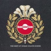Songs For The Front Row - The Best Of Ocean Colour Scene Songs