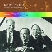 Beaux Arts Trio: Philips Recordings 1967-1974 Songs