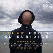 Orfeo Ed Euridice / Act 1: Coro II: