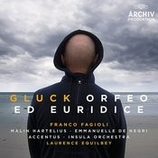Orfeo Ed Euridice / Act 1: Coro: