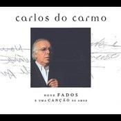 Nove Fados E Uma Canção De Amor Songs