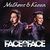 Face A Face (Live) Songs