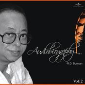 Audiobiography - R.D. Burman, Vol. 2 Songs