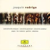 Rodrigo: Concierto de Aranjuez, Entre olivares etc. Songs
