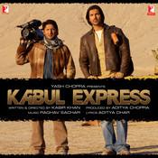 Kabul Express Songs