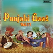 Punjabi Geet Vol 11 Songs