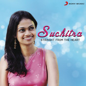 Suchitra: Straight from the Heart Songs