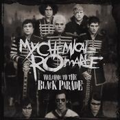 my chemical romance the black parade album download mp3