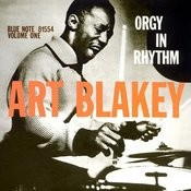 Orgy in Rhythm Songs