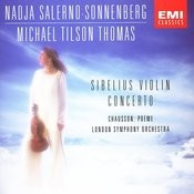 Sibelius - Chausson Songs