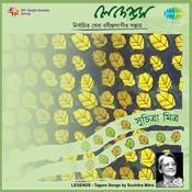 Legends Suchitra Mitra Vol 3 Songs