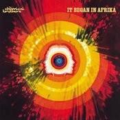 It Began In Afrika Songs