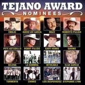 Tejano Award Nominees Songs