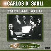 Solo Para Bailar, Vol. 1 Songs