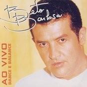 Dance E Balabce Ao Vivo Songs